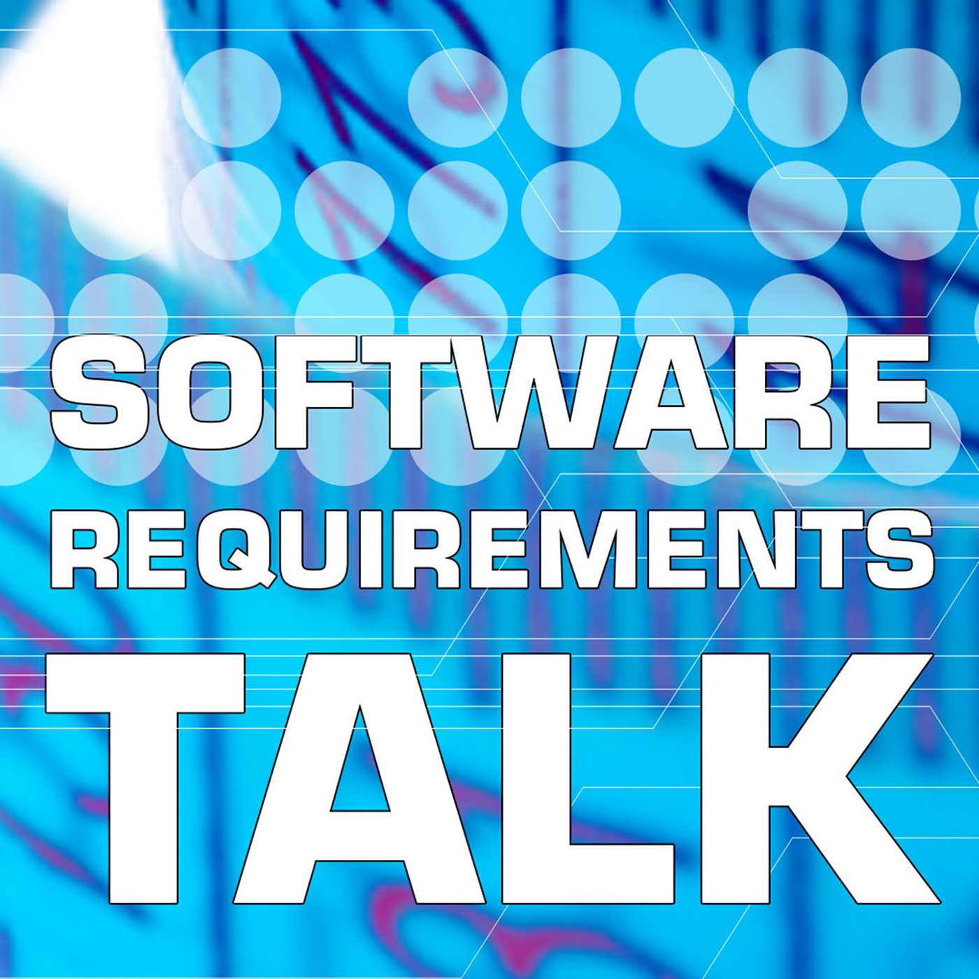 Software Requirements Talk Podcast